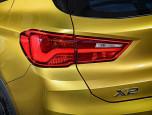 BMW X2 sDrive20i M Sport X บีเอ็มดับเบิลยู X2 ปี 2018 ภาพที่ 08/15