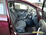ฟอร์ด Ford Fiesta 5Dr 1.5 Sport Powershift เฟียสต้า ปี 2012 ภาพที่ 13/18