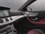 Mercedes-benz E-Class E300 Cabriolet AMG Dynamic (MY20) เมอร์เซเดส-เบนซ์ อี-คลาส ปี 2020 ภาพที่ 17/19