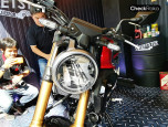 Honda CB 150R ABS MY19 ฮอนด้า ปี 2019 ภาพที่ 09/19