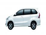 Toyota Avanza 1.5 E MT โตโยต้า อแวนซ่า ปี 2012 ภาพที่ 03/20