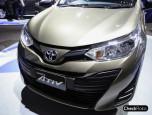 Toyota Yaris ATIV 1.2 J ECO โตโยต้า ยาริส ปี 2017 ภาพที่ 07/14