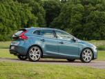 วอลโว่ Volvo V40 T5 S วี40 ปี 2013 ภาพที่ 01/20