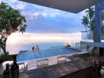 ดิ เอ็มเมอรัล โอเชียน ฟร้อน เรสซิเด้นซ์ (The Emerald Oceanfront Residence) ภาพที่ 5/5