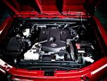 Thairung Transformer II 2.8 4WD MT Limited ไทยรุ่ง ทรานส์ฟอร์เมอร์ส ทู ปี 2017 ภาพที่ 04/10