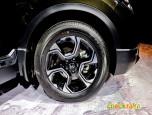 Honda CR-V 2.4 EL i-VTEC 4WD ฮอนด้า ซีอาร์-วี ปี 2017 ภาพที่ 11/20