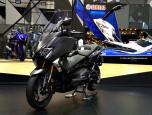 Yamaha TMAX DX ยามาฮ่า ทีแม็ก ปี 2017 ภาพที่ 1/5
