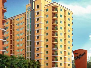 รูป ซิตี้โฮม ศรีนครินทร์ (City Home Srinakarin)