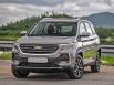 รูป เชฟโรเลต Chevrolet-Captiva LT-ปี 2019