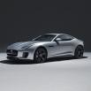 รูป จากัวร์ Jaguar-F-Type V6 Sport Coupe-ปี 2017