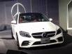 รูป เมอร์เซเดส-เบนซ์ Mercedes-benz-C-Class C 220 d AMG Dynamic-ปี 2018