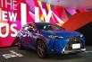 รูป เลกซัส Lexus-UX 250h Grand Luxury-ปี 2019