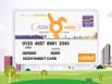 รูป บัตรกดเงินสดสมาชิกอิออนแรบบิท-อิออน (AEON)