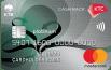 รูป บัตรเครดิต KTC CASH BACK PLATINUM MASTERCARD-บัตรกรุงไทย (KTC)