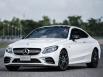 รูป เมอร์เซเดส-เบนซ์ Mercedes-benz-AMG C 43 4MATIC Coupe CKD MY2019-ปี 2018