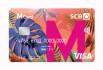 รูป บัตรเดบิต SCB M-ธนาคารไทยพาณิชย์ (SCB)
