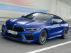 รูป บีเอ็มดับเบิลยู BMW-M8 Competition Coupe-ปี 2020