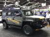 รูป ไทยรุ่ง Thairung-Transformer II X-Treme 2.8 4WD MT-ปี 2018
