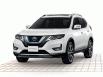 รูป นิสสัน Nissan-X-Trail 2.0V 4WD Hybrid 2019-ปี 2019
