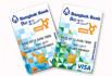 รูป บัตรบีเฟิสต์ สมาร์ท แรบบิท-ธนาคารกรุงเทพ (BBL)