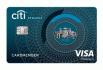 รูป บัตรเครดิตซิตี้ รีวอร์ด-ธนาคารซิตี้แบงก์ (Citibank)