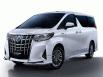 รูป โตโยต้า Toyota-Alphard 2.5 Hybrid MY2020-ปี 2020