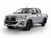 รูป โตโยต้า Toyota-Revo Double Cab 4x2 2.4E-ปี 2018