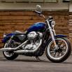 รูป ฮาร์ลีย์-เดวิดสัน Harley-Davidson-Sportster SUPERLOW-ปี 2017