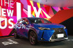 รูป เลกซัส Lexus-UX 250h Luxury-ปี 2019
