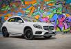 รูป เมอร์เซเดส-เบนซ์ Mercedes-benz-GLA-Class GLA 250 AMG Dynamic MY2017-ปี 2017