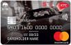 รูป บัตรเครดิต KTC - TOYOTA SASA PLATINUM MASTERCARD-บัตรกรุงไทย (KTC)