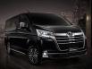 รูป โตโยต้า Toyota-Majesty 2.8 Grande-ปี 2019