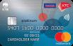 รูป บัตรเครดิต KTC - DHIPAYA INSURANCE PLATINUM MASTERCARD-บัตรกรุงไทย (KTC)