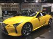 รูป เลกซัส Lexus-LC 500-ปี 2017