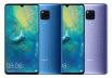 รูป หัวเหว่ย Huawei Mate20 X