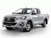 รูป โตโยต้า Toyota-Revo Smart Cab 4X2 2.4E-ปี 2019