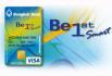 รูป บัตรบีเฟิสต์ สมาร์ท-ธนาคารกรุงเทพ (BBL)