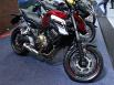 รูป ฮอนด้า Honda-CB 650F MY18-ปี 2017