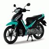 รูป ยามาฮ่า Yamaha-FINN max/electric start 2020-ปี 2020