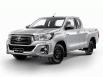 รูป โตโยต้า Toyota-Revo Smart Cab 4X2 2.4J Plus AT-ปี 2019