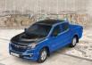 รูป เชฟโรเลต Chevrolet-Colorado C-Cab 2.5 LT RS Edition-ปี 2019