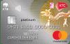 รูป บัตรเครดิต KTC - FAIRY LAND PLATINUM MASTERCARD-บัตรกรุงไทย (KTC)