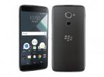 BlackBerry DTEK 60 แบล็กเบอรี่ ดีเทค 60 ภาพที่ 1/3