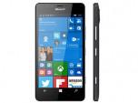 Microsoft Lumia 950 ไมโครซอฟท์ ลูเมีย 950 ภาพที่ 3/5