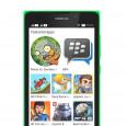 Nokia XL DUAL SIM โนเกีย เอ็กซ์ แอล ดูอัล ซิม ภาพที่ 3/5