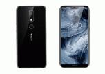 Nokia 6.1 Plus โนเกีย 6 .1 พลัส ภาพที่ 3/3
