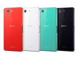 Sony Xperia Z3 Compact โซนี่ เอ็กซ์พีเรีย 3 คอมแพ็ค ภาพที่ 3/4