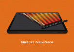 SAMSUNG Galaxy Tab S4 (ROM64GB) ซัมซุง กาแลคซี่ แท็ป เอสสี่ ภาพที่ 1/2
