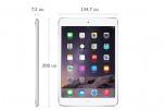 APPLE iPad mini Wi-Fi 16G แอปเปิล ไอแพด มินิ ไวไฟ 16GB ภาพที่ 3/5
