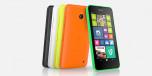 Nokia Lumia 630 โนเกีย ลูเมีย 630 ภาพที่ 5/6